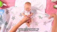 怎么正确的给宝宝包襁褓_婴儿护理_视频听译_特兰斯科
