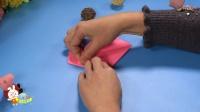 益智创意手工折纸DIY教程亮晶晶的小星星 85