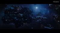 呂克·貝松《星際特工:千星之城》官方預告片2