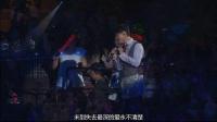 【四大天王】黎明2009演唱会《我会像你一样傻》