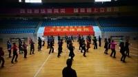 练习排舞 (6)