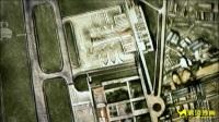 沙画*机场净空手抄报图片*机场净空保护-滔滔沙画