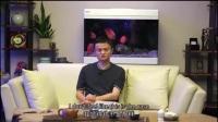 马云在家向新加坡大会视频说:未来中国的发展依靠的红利是人与人间的互信