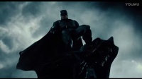 【映像讯MKVCN】《正義聯盟》蝙蝠俠先导预告