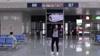 摩洛哥妹子跳舞跳遍全中国