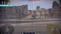 """极光耀斑【战争雷霆】M4A3E2""""巨无霸""""(""""眼镜蛇王""""号)"""