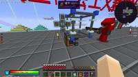 【红叔】红小队的天空工厂3 SkyFactory3 第十九天 下【红叔一周模组系列 第五期】- 我的世界★Minecraft
