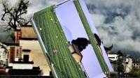 温州夕阳红摄影二组同学参加市老年电视大学黄山宏村风光拍摄展示.mp4