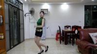 萍子广场舞,走过咖啡屋