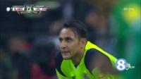 世预赛-小豌豆破门 墨西哥2-0哥斯达黎加