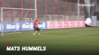 FC Bayern 5 Top Goals _ March 2017