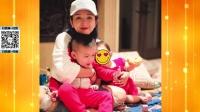 八卦:苏醒曝何洁已离婚 称:单身妈妈带俩孩子不容易