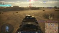 极光耀斑【战争雷霆】38(t)坦克A型