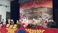 嘉黎县幼儿园学生舞蹈《吉祥》