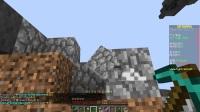 在空岛战争中造一个房子 - Minecraft