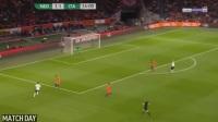 【2017国际足球热身赛】荷兰vs意大利 (1-2) 3将首秀尤文铁卫逆转
