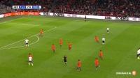 Highlights Nederland-Italië (28-03-17)