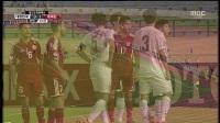 2013.06.05 世预赛亚洲十强赛 黎巴嫩vs韩国  韩语解说