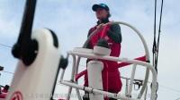 东风队宣布两名奥运帆船女选手加盟
