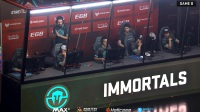 IMMORTALS vs CLG SL i联赛第五轮