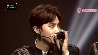 170408【EXO】亚洲最具影响力组合_第五届音悦V榜年度盛典