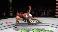 UFC on FOX 24 历史性机遇