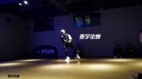 Henry编舞《VRY BLK》Beginner Class麦宇街舞