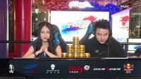 2016电子竞技中韩对抗赛英雄联盟女子组
