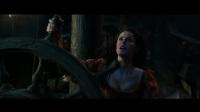 【游民星空】《加勒比海盗5》国际板预告 伊丽莎白・斯旺现身