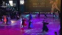 2017年CBDF中国杯巡回赛(长春站)开场舞