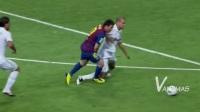 Lionel Messi ● All 21 Goals