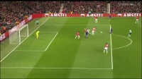 VIDEO Manchester United 2 - 1 Anderlecht