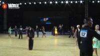 2017WDSF世界体育舞蹈大奖赛-WDSF拉丁舞半决赛-斗牛