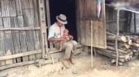 【探险老挝:露奶族】潜伏在部落中拍下露奶族妇女的真实生活