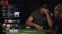 【德州扑克】2017赛米诺尔滚石俱乐部WPT3500美元比赛解说03