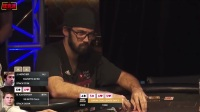 【德州扑克】面对KK,mercrer的惊天操作