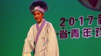 """2017""""新松计划""""全省青年戏曲演员大赛 越剧:白蛇传·断桥(选段)张亚洲"""
