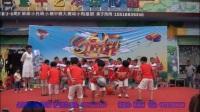 2016汤阴任固金色童年艺术幼儿园学前班舞蹈篮球操《我的篮球我的梦》