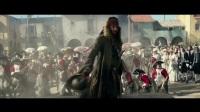《加勒比海盗5:死无对证》电视宣传片