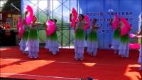 舞蹈—茉莉花《竹鎮民族幼兒園》