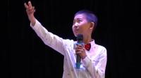 """2017年嫩江县""""最美的中国""""学生演讲比赛 ——《我爱你,大美中国》"""