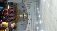 四平铁西教会赞美会1