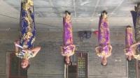 新京报帨生活广场舞比赛预演练习,《珊瑚颂》