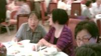 贵州061基地655厂退休职工聚会上海----观雨录制 (1)