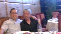贵州061基地655厂退休职工聚会上海----观雨录制 (5)