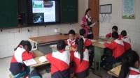 人教版小学二年级语文下册《泉水》执教:南江县关田乡小学严荣