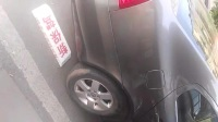 路安顺新保驾雅安团队刘晓宏轮胎升级后现场压钉板_1