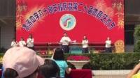 2017年渭滨中学新空文学社舞蹈《千灯愿》