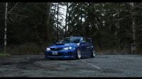 [SuperfrEZh] Bagged Subaru Impreza WRX