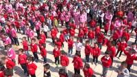 唐河红缨幼儿园第二届体智能运动会